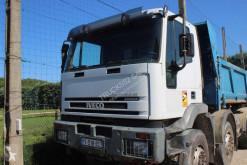 Ciężarówka wywrotka dwustronny wyładunek Iveco Eurotrakker 340E38 HB Cursor