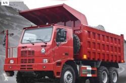 Camión Camion Howo