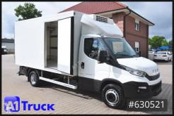 Camión frigorífico Iveco Daily 72-210, Thermo King, Automatik