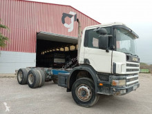 Scania chassis truck P 94P310