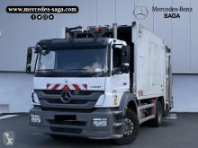 奔驰Axor卡车 1829 NL Euro 5 BOM 二手