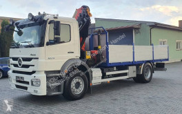 Камион Mercedes платформа втора употреба
