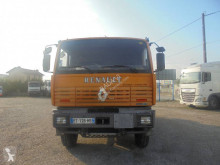 Camion Renault Gamme G 270 plateau occasion