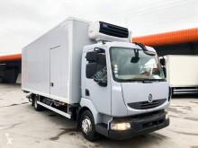 Lastbil Renault Midlum 180.12 kylskåp begagnad