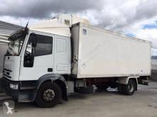 Camión Iveco Eurocargo ML 150 E 28 frigorífico mono temperatura usado