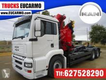 Kamión MAN valník ojazdený