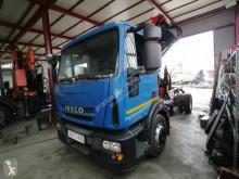 Lastbil chassi Iveco Eurocargo 150 E 25