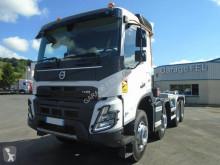 Camión Volvo FMX 460 Gancho portacontenedor nuevo