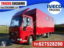 Camión remolque para caballos Iveco Eurocargo 80 E 16