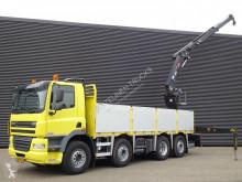 Caminhões estrado / caixa aberta DAF CF 85.460