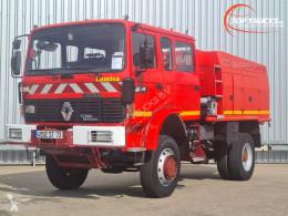 Renault tűzoltóság teherautó Midliner 210