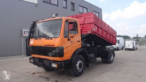 Camion Mercedes SK 1622 benne occasion