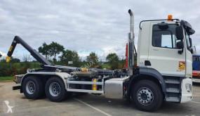 卡车 摆臂式垃圾车 达夫 CF 85.480
