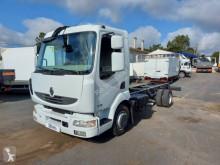 Ciężarówka Renault Midlum 180 DXI podwozie używana