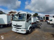 Kamión Renault Midlum 220.12 DXI podvozok ojazdený
