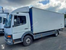 Ciężarówka Mercedes Atego 1018 N furgon używana