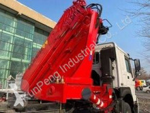 Howo truck used tow