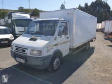 Camión furgón Iveco Daily 59C12