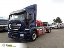 Iveco chassis truck Stralis 310