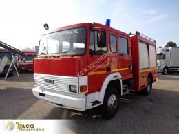 Lastbil brandvæsen Iveco 135.17