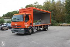 Грузовик Renault Premium 270.19 DCI фургон для перевозки напитков б/у