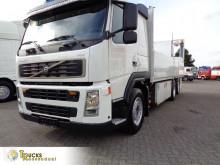 Camión caja abierta Volvo FM 400