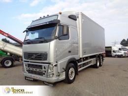 Camión Volvo FH 460 furgón usado