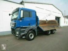 Камион MAN TGX 26.560 6x4 26.560 6x4, Bordmatik Navi самосвал самосвал с тристранно разтоварване втора употреба