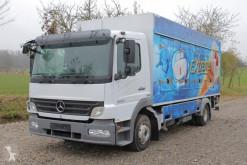 Lastbil Mercedes Atego 918/1022/1224 Eis/Ice-33°C Klima kylskåp begagnad