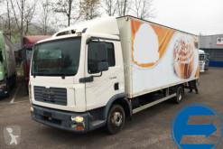 MAN TGL 8.180 truck used box