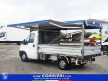 Camión Fiat Ducato 2.8jtd furgón usado