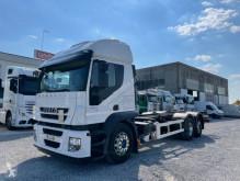 Camión chasis Iveco Stralis