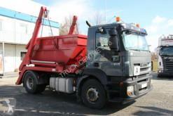 卡车 摆臂式垃圾车 依维柯 STRALIS AD 190S31, EURO 5, NEW CONTAINER 7 CBM