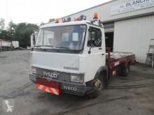 Camión de asistencia en ctra Iveco Unic 79-12