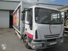 Грузовик фургон для перевозки напитков Iveco Eurocargo