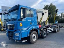 Kamion vícečetná korba MAN TGS 35.540