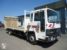 Камион Volvo FL 610 пътна помощ втора употреба