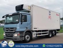 Camion frigo mono température Mercedes Actros 2632