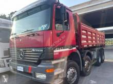 Камион Mercedes Actros 4143 самосвал втора употреба