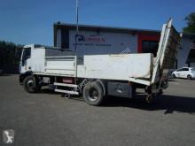 Камион Iveco Eurocargo 160 E 22 K tector превоз на строителна техника втора употреба