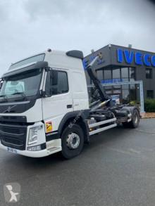 Camion polybenne Volvo FM13 460