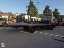 Camião MAN L2000 10.153 chassis usado