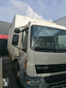 Camión DAF furgón usado