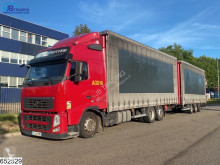 Хенгер Volvo FH13 подвижни завеси втора употреба