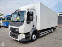 Camión furgón Volvo FL 210