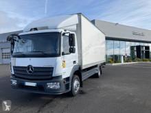 Камион Mercedes Atego 1218 NL фургон сандвич панели втора употреба