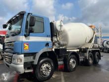 Camión hormigón cuba / Mezclador DAF CF 85.380