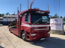 Camión portacoches DAF CF75 360