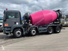 Camion calcestruzzo rotore / Mescolatore MAN TGS 32.400