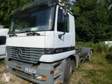 Lastbil flerecontainere Mercedes Actros 2543